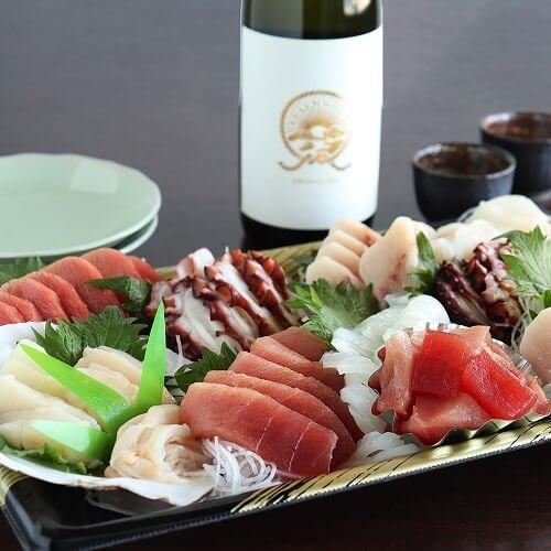 限定醸造 日本酒セット